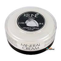 Стайлинг Keune Крем для укладки Keune минеральный для мужчин 100 мл