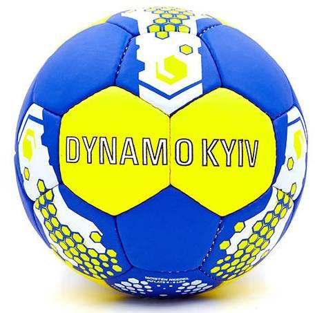 М'яч футбольний ДИНАМО-КИЇВ FB-0047-5104