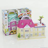 Будинок іграшковий