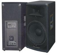 Комплект акустики City Sound CS-115SA-2