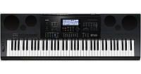 Casio WK7600 синтезатор, 76 динамических клавиш