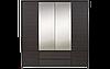 Шкаф платяной SZF 6D2S Система Каспиан