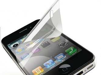 SONY XPERIA Z2 D6502 оригинальная защитная пленка для телефона
