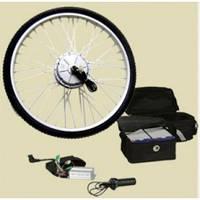 ЭЛЕКТРОНАБОР 350W для велосипеда 28 колесо