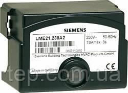Контролер Siemens серії LME