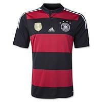 Футбольная форма сб. Германия ЧМ 2014