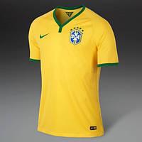 Футбольная форма сб. Бразилия ЧМ 2014