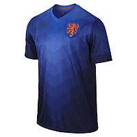 Футбольная форма сб. Голландия ЧМ 2014