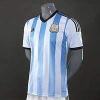 Футбольная форма сб. Аргентина ЧМ 2014