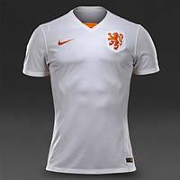 Футбольная форма сб. Голландия ЧЕ 2016