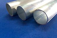 Труба 17 мм для рулонных штор