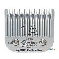 Аксессуары и запчасти для машинок Oster Нож для машинки Oster 918-076 на 3,2 мм 1А