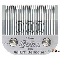Аксессуары и запчасти для машинок Oster Нож для машинки Oster 918-026 на 0,5 мм 000