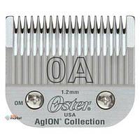 Аксессуары и запчасти для машинок Oster Нож для машинки Oster 918-056 на 1,2 мм 0А