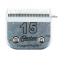 Аксессуары и запчасти для машинок Oster Нож для машинки Oster 919-036-005 на 1,2 мм 15