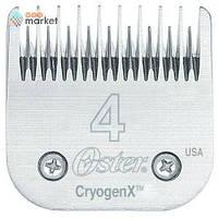 Аксессуары и запчасти для машинок Oster Нож для машинки Oster 919-136 на 9,5 мм 4