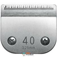Аксессуары и запчасти для машинок Oster Нож для машинки Oster 919-016 на 0,25 мм 40