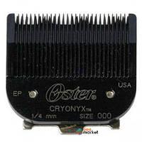 Аксессуары и запчасти для машинок Oster Нож для машинки Oster 914-826 на 1,6 мм 000М