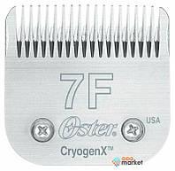 Аксессуары и запчасти для машинок Oster Нож для машинки Oster 919-166-005 на 3,2 мм 7F