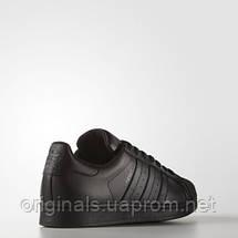 Кроссовки мужские для повседневной носки Superstar адидас AF5666, фото 3