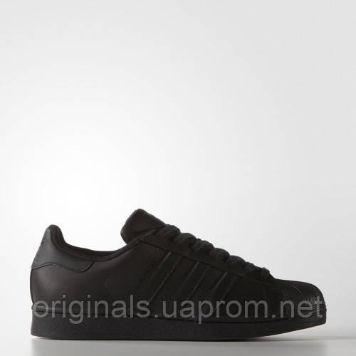 Кроссовки мужские для повседневной носки Superstar адидас AF5666