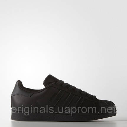 Кроссовки мужские для повседневной носки Superstar адидас AF5666, фото 2