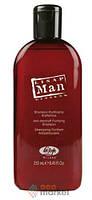 Шампуни Lisap Шампунь против перхоти Lisap Man Anti-Dandruff Purifying Shampoo 250 мл