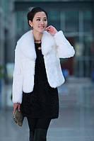 Женский полушубок . Меховая куртка. Модель 029, фото 2