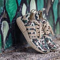 Мужские кроссовки Adidas NMD Runner Camouflage