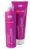 Стайлинг Lisap Набор для выпрямления натуральных волос Lisap Ultimate Kit 1