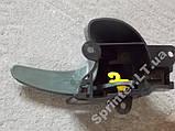 Ручка двери (язычок) L, Sprinter CDI, 2000-06г, фото 2