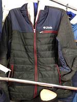 Куртка ветровка мужская Columbia (Коламбия) 48-54р.