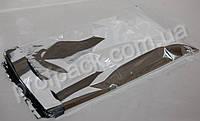 Пакет полипропиленовый фольгированный, 260х350мм, 100 шт/уп