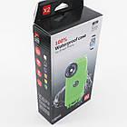 Чехол для дайвинга Seashell SS-i6 для iPhone 6/6S Green, фото 7