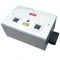Инкубатор автоматический Наседка ИБА-70: авто переворот яиц, поддержание температуры, 36 Вт