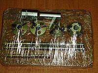 Универсальный набор зенкеров №32,4-3 (Раздвижной)