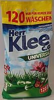 """Стиральный порошок """"Herr Klee"""" универсальный, 10 кг"""