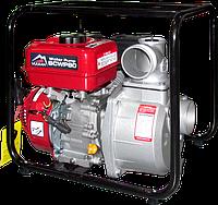 Мотопомпа Vulkan SCWP80 (60 куб.м/час)
