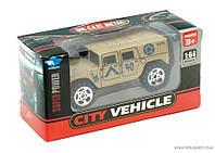 Машинка модель транспорт 24 вида 11х6х5  в коробке