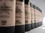 Тональный крем Max Factor Lasting Performance № 100,101,102,105,106,109, фото 2