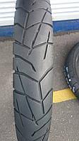Мото-шины Б/У: 90/90R21 Pirelli Scorpion Trail front
