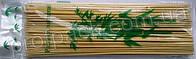 Палочки бамбуковые, 250 мм, d=2,5 мм, 100 шт/уп