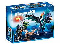 Конструктор Playmobil 5484 Дракон в броне, фото 1