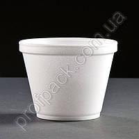 Супная емкость из вспененного полистирола 12SJ20, 360 мл, 25 шт/уп