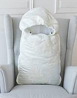 Конверт-одеяло с капюшоном осень/весна Flаvien 1020