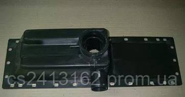 Бачок радиатора МТЗ верхний пластмассовый 70П-1301055 - АГРОВАЛ в Мелитополе