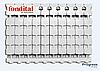 Алюминиевый радиатор 350х100 Fondital Exclusivo Италия, фото 2