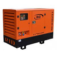 Дизельный генератор RID 20 S-Series 16-17,6 кВт двигатель DEUTZ