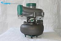 Турбокомпрессор ТКР 9-12 - МАЗ / ЯМЗ-238