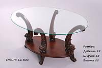 Журнальный стол №12, фото 1